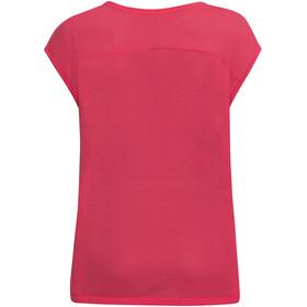 VAUDE Tekoa Paita Naiset, bright pink